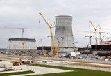 Minskas apie Astravo elektrinę: mes bendradarbiaujame su ES ir esame atviri