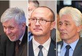 Lietuvos merai rekordininkai laikosi ant žmonių baimių