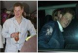 """Slapto Harry vakarėlio Las Vegase užkulisiai: """"ištaškė"""" tūkstančius, o išėjo neužmokėjęs"""