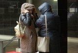 Kėdainių vaikžudė teisme slepiasi: tyrėjams aiškino, kad nesuprato gimdžiusi
