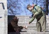 Pasaulis ritasi į krizę, o kaip Lietuva?