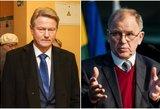 Prorusiškos lietuvių idėjos Europoje: verslo žabangos prieš neišmanymą