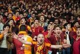 """Čempionų lyga: """"Bayer"""" įveikė """"Lokomotiv"""", """"Galatasaray"""" įmušė pirmą įvartį"""