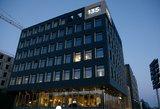 Atidarytas naujas inovatyvus verslo centras Vilniuje