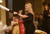Stasiulytei – praradimas: išskirtinai jai sukurtas vaidmuo atiteko kitai aktorei