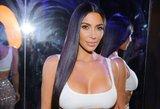 17-metės K. Kardashian nuotrauka suglumino gerbėjus: pastebėjo pikantišką detalę