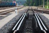 """Lietuvos geležinkeliai"""" ruošiasi """"Rail Baltica"""" plėtrai"""