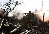 Ukrainos krizei spręsti – JAV ambasadorius prie NATO