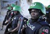 Nigerijoje per sprogimą prekybos rajone žuvo 17 žmonių