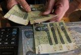 Iranas atgaus įšaldytus valstybės lėšų milijardus