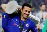 Susipažinkite – vienintelis futbolininkas, turintis visus didžiausius titulus