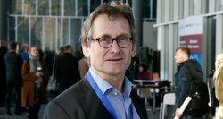 Nobelio premijos laureatas lietuviams: turite fantastiškas galimybes