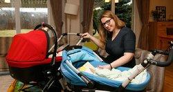 Trys savi ir du išgelbėti kūdikiai: profesionalios globėjos kasdienybė neįtikėtina
