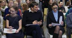 Išrinkti penki lyderiai: Lietuvoje prasidės sisteminiai pokyčiai