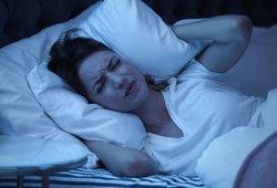 Padarykite šiuos dalykus prieš miegą: užmigsite akimirksniu
