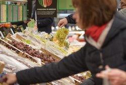 Palygino maisto prekių kainas: kas brango labiausia, o kas pigo