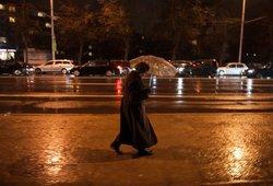 Neįprastas gruodžio pirmadienis: bus ne tik vėjuota ir lietinga