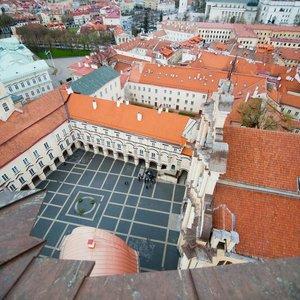 TOP10 Lietuvos universitetų ir kolegijų: krito dalis lyderių