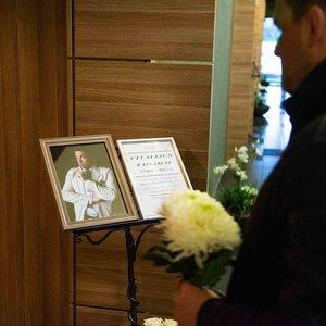 Širdį virpinantis atsisveikinimas su Cololo: žmonės sunkiai renka žodžius