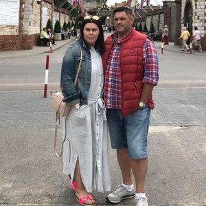 Viename paskutinių Cololo interviu – jaudinantis atvirumas: žmoną mylėjo labiau už viską