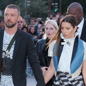 Po viešo žmonos pažeminimo –jautrus Timberlake'o atsiprašymas: pasakė, kaip yra iš tiesų