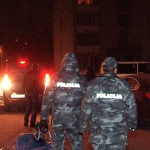 17-mečio žūties Panevėžyje sutapimas: paleidus įtariamąjį – dar vienas nužudymas