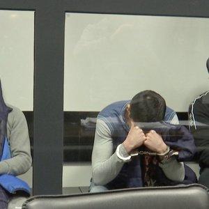 Strazdauskaitės nužudymo byla: apie kaltinamuosius prabilo jų advokatai