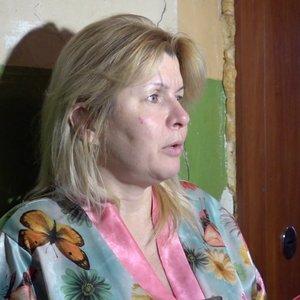 Negyvo kūdikio drama Klaipėdoje: prabilo lavonėlį radusi kaimynė