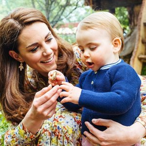 Middleton atskleidė mielą detalę apie jauniausią savo sūnų: tirpdo širdį