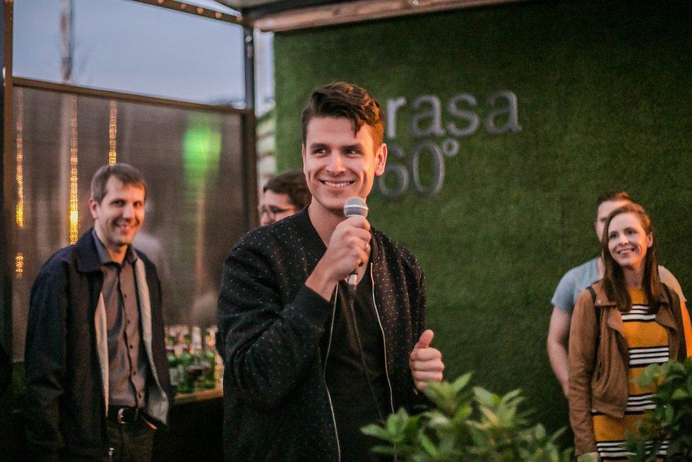 Daumantas Dvilinskas (nuotr. bendrovės)