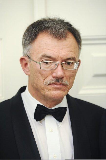 Petras Vaitiekūnas (nuotr. Fotodiena/Robertas Dačkus)