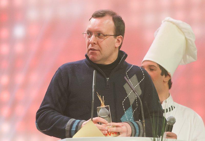 Naglis Puteikis (nuotr. Tv3.lt/Ruslano Kondratjevo)