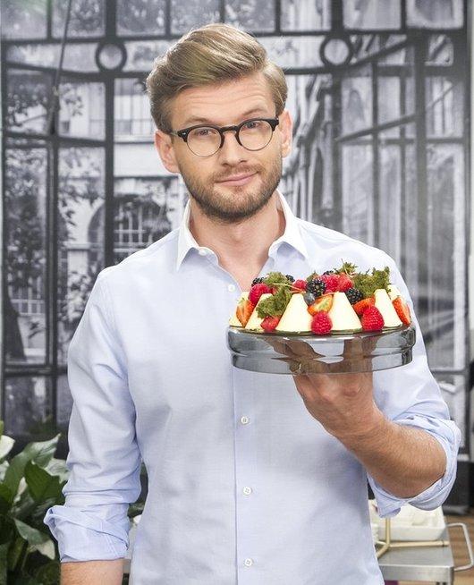 Alfas Ivanauskas (nuotr. TV3)