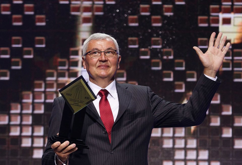 Jonas Kazlauskas (nuotr. Tv3.lt/Ruslano Kondratjevo)