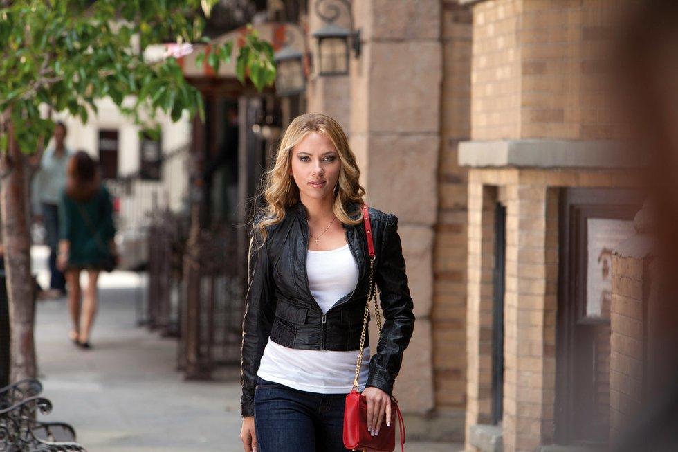 Scarlett Johansson (nuotr. Vida Press)