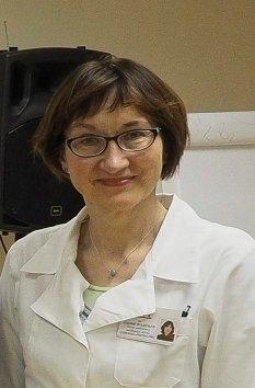 Dr. Giedrė Bulotienė