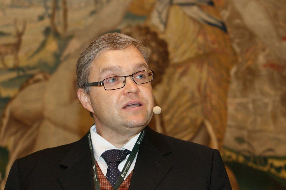 Vitas Vasiliauskas (nuotr. Tv3.lt/Ruslano Kondratjevo)