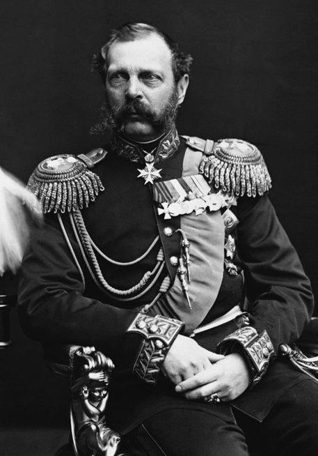Aleksandras II