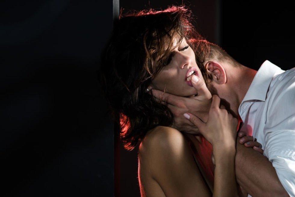 Orgazmas bus nepamirštamas (nuotr. 123rf.com)