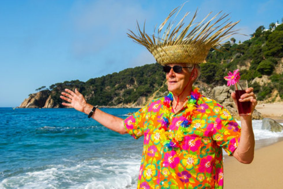 Turistas (nuotr. Shutterstock.com)