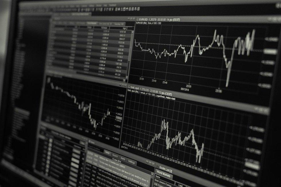 Rinkų grafikai (pixabay.com)