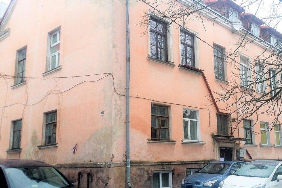 Aukcionuose parduodami butai: kainos prasideda vos nuo kelių šimtų eurų (nuotr. Turto banko)