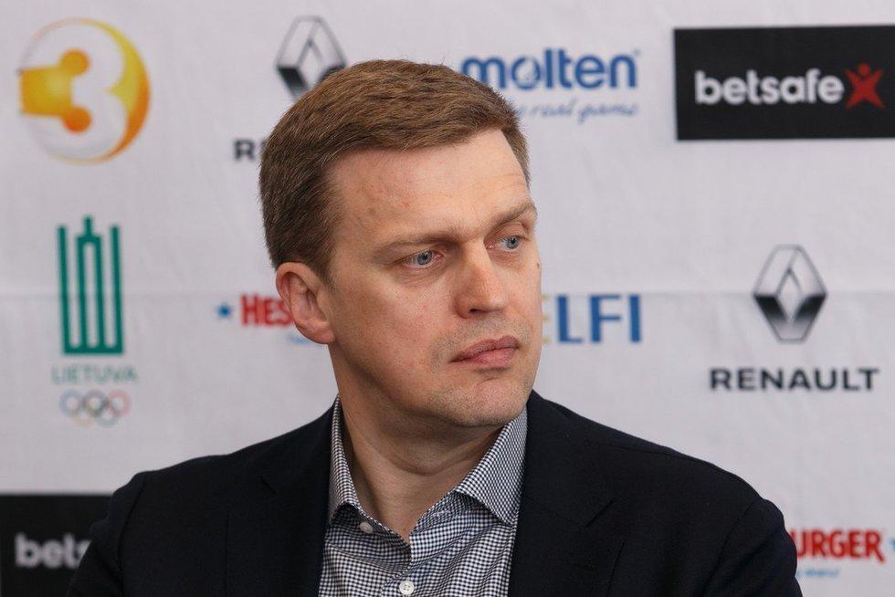 Dainius Adomaitis (nuotr. Tv3.lt/Ruslano Kondratjevo)