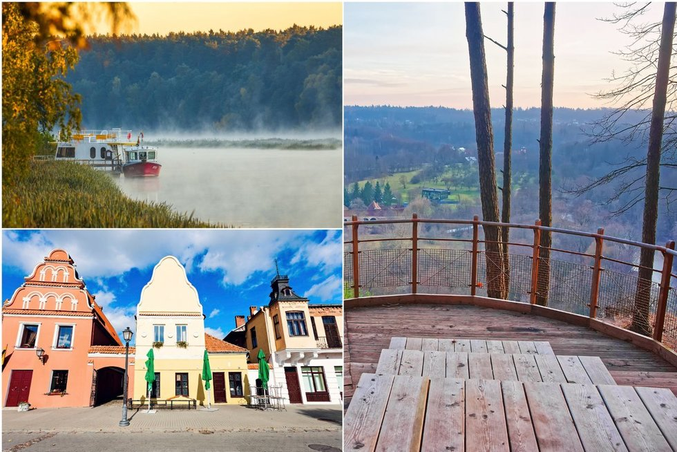 TOP 10: savaitgalio idėjų Lietuvoje – išsirinks net išrankiausi (TV3 koliažas)