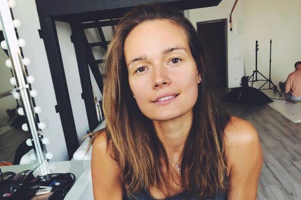 Jurgita Jurkutė-Širvaitė (nuotr. asm. archyvo)