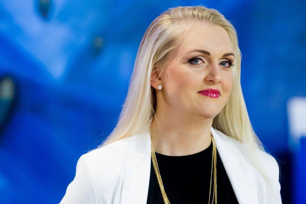Rūta Ščiogolevaitė (nuotr. BFL)
