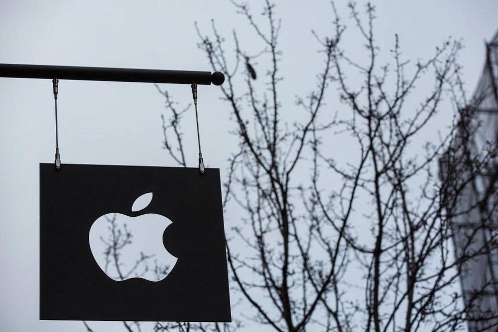 """""""Apple""""  (nuotr. SCANPIX)"""