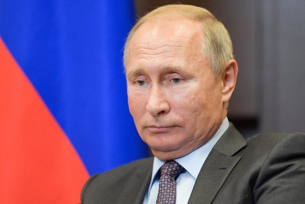 Naujos sankcijos Rusijai: dėl vienos priežasties gali tekti palaukti (nuotr. SCANPIX)