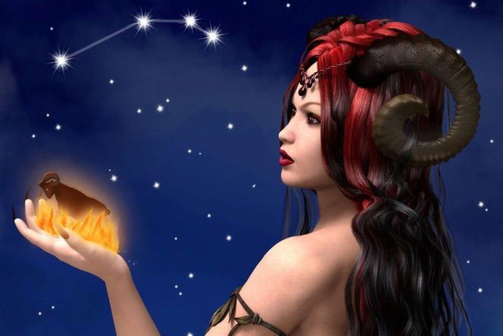 Avino Zodiako ženklas (nuotr. 123rf.com)