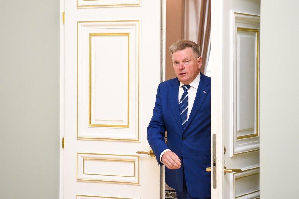 Jaroslavas Narkevičius (nuotr. Fotodiena/Justinas Auškelis)